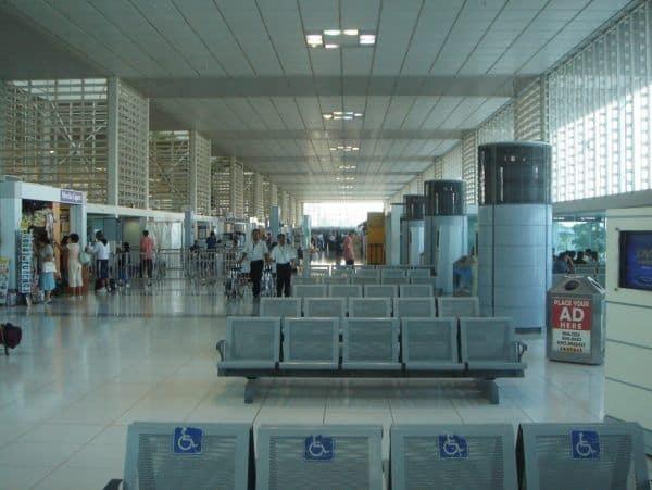 Manila terminal