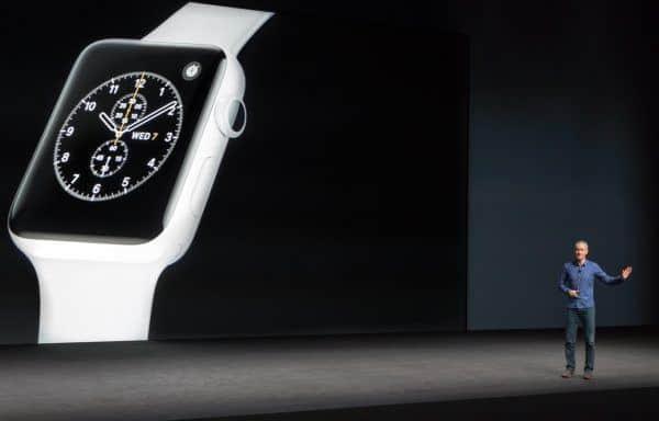Apple September Launch