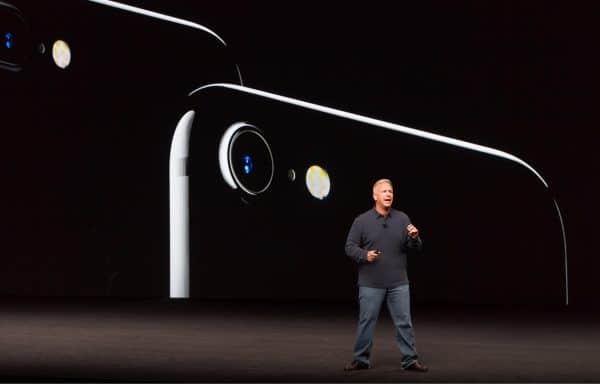 Apple iPhone 7 September Launch