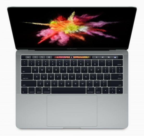 Apple MacBook Laptop Update