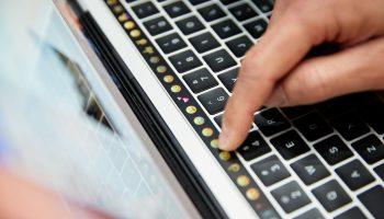 Apple Laptop Update