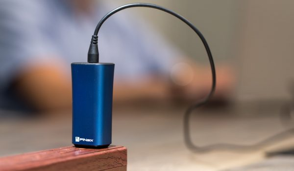 Dart charger - lifestyle