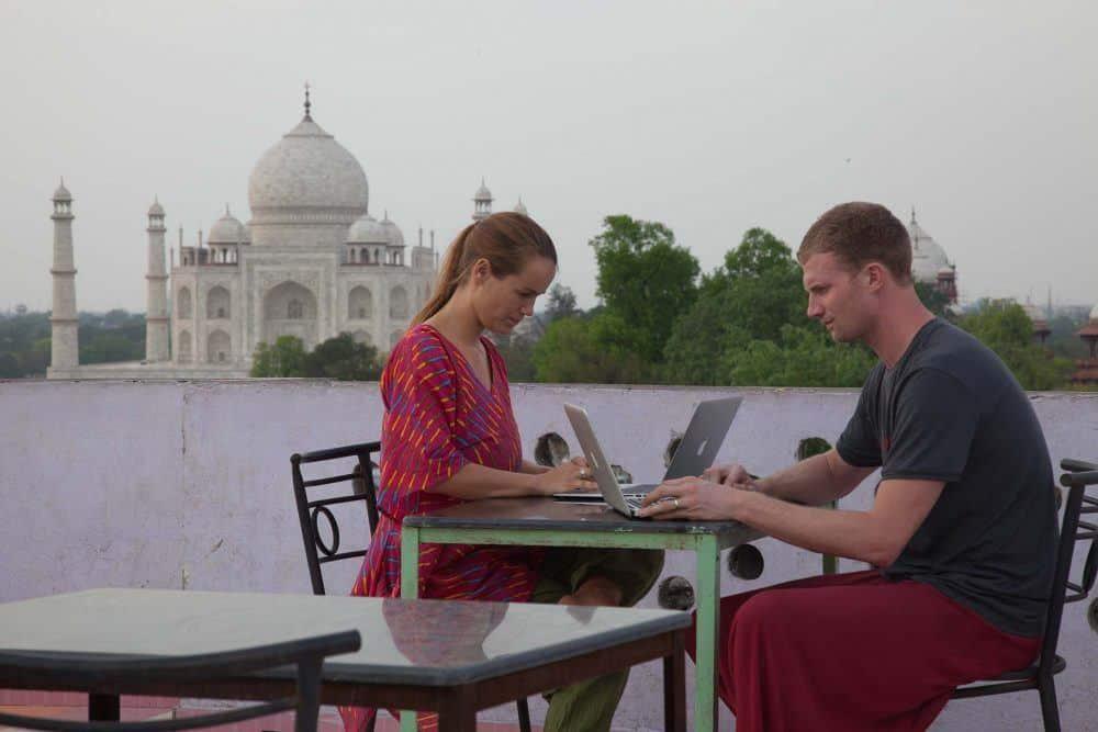 India Travel Tools