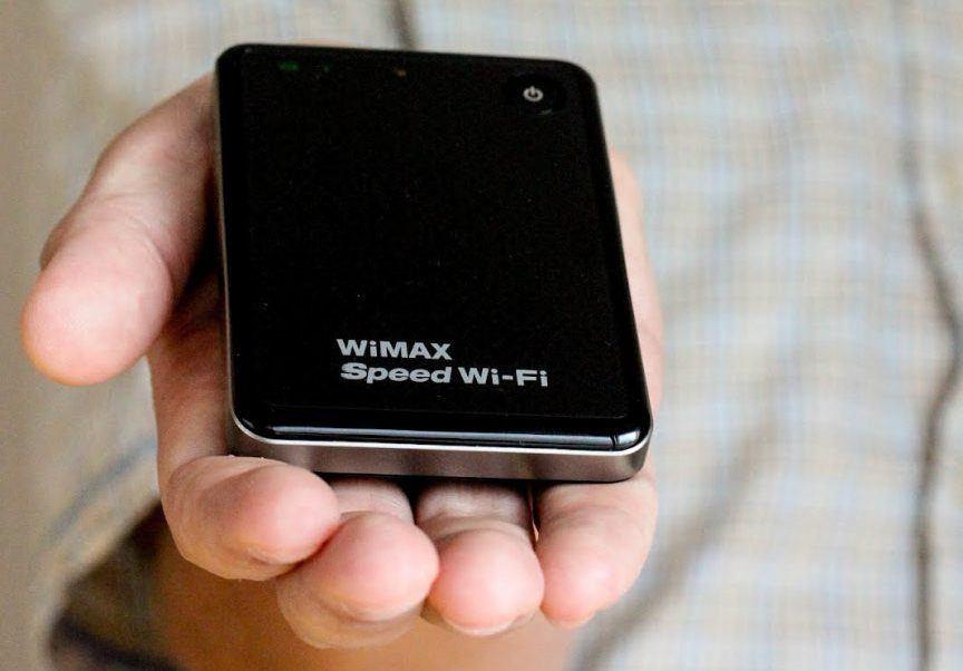 Review: Rentafone Japan MiFi - Internet for Travellers