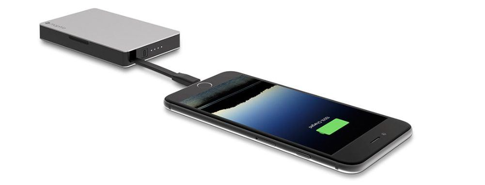 Mophie Portable Battery