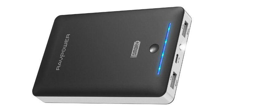 Rav Power Portable Battery