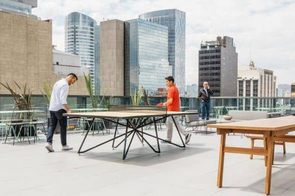 WeWork Co-working Mexico