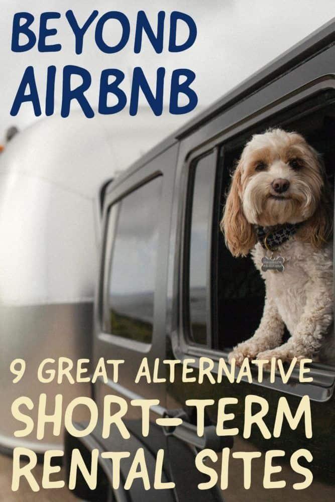Beyond Airbnb 9 Great Alternative Short-Term Rental Sites