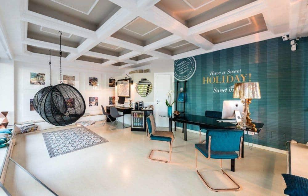 Sweet Inn Airbnb alternatives