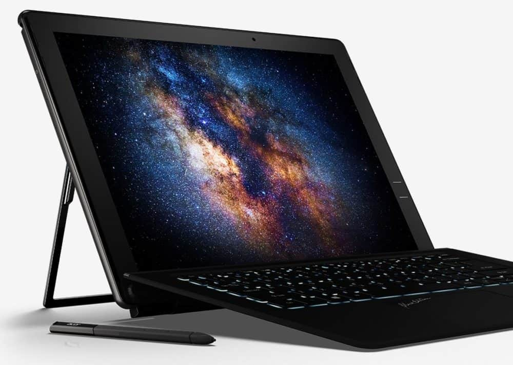 Acer Switch 7 Black