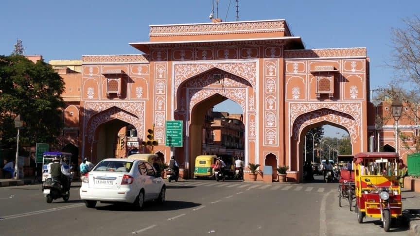 Jaipur NewGate