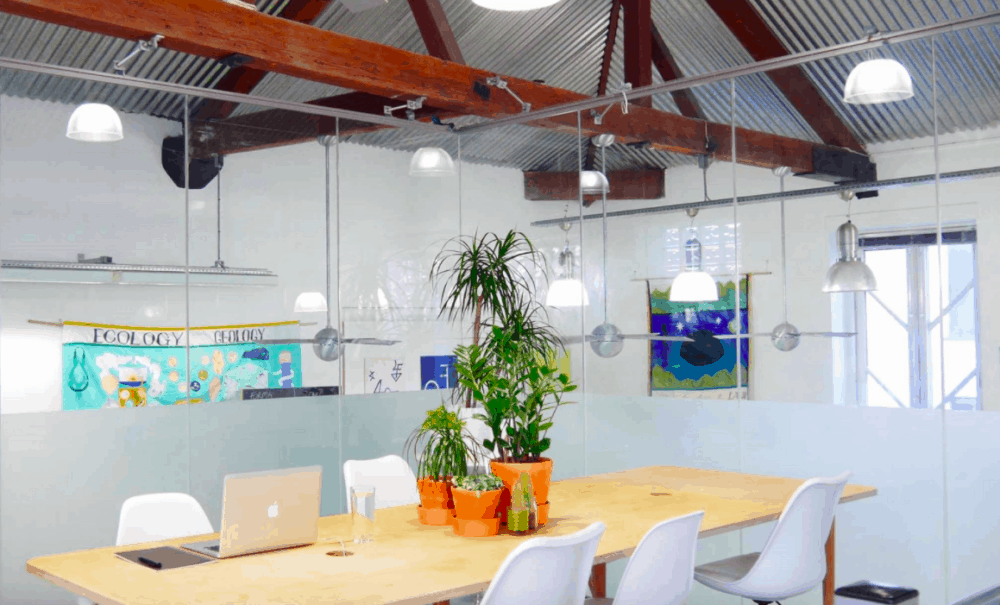 THECUBE COWORKING