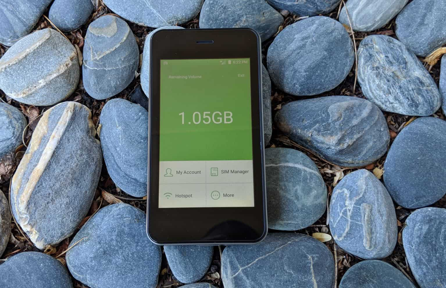 GlocalMe G3 Mobile Hotspot: An Affordable Way to Stay