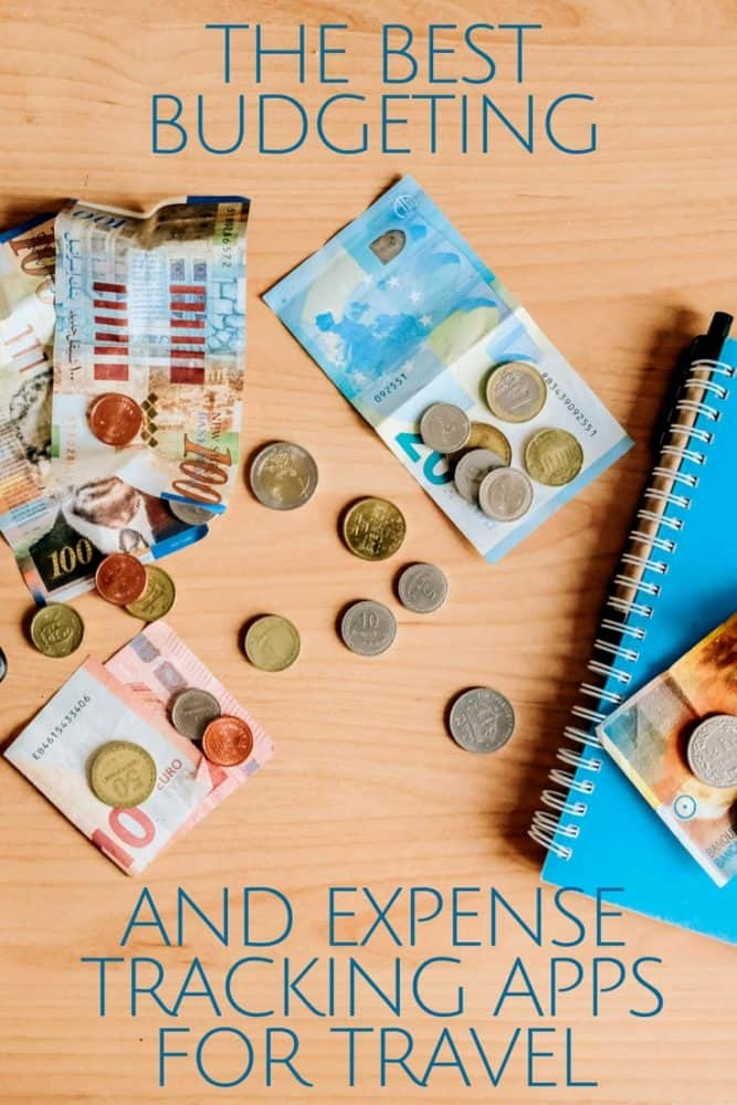 The Best Budgeting and Expense Tracking Apps for Travel