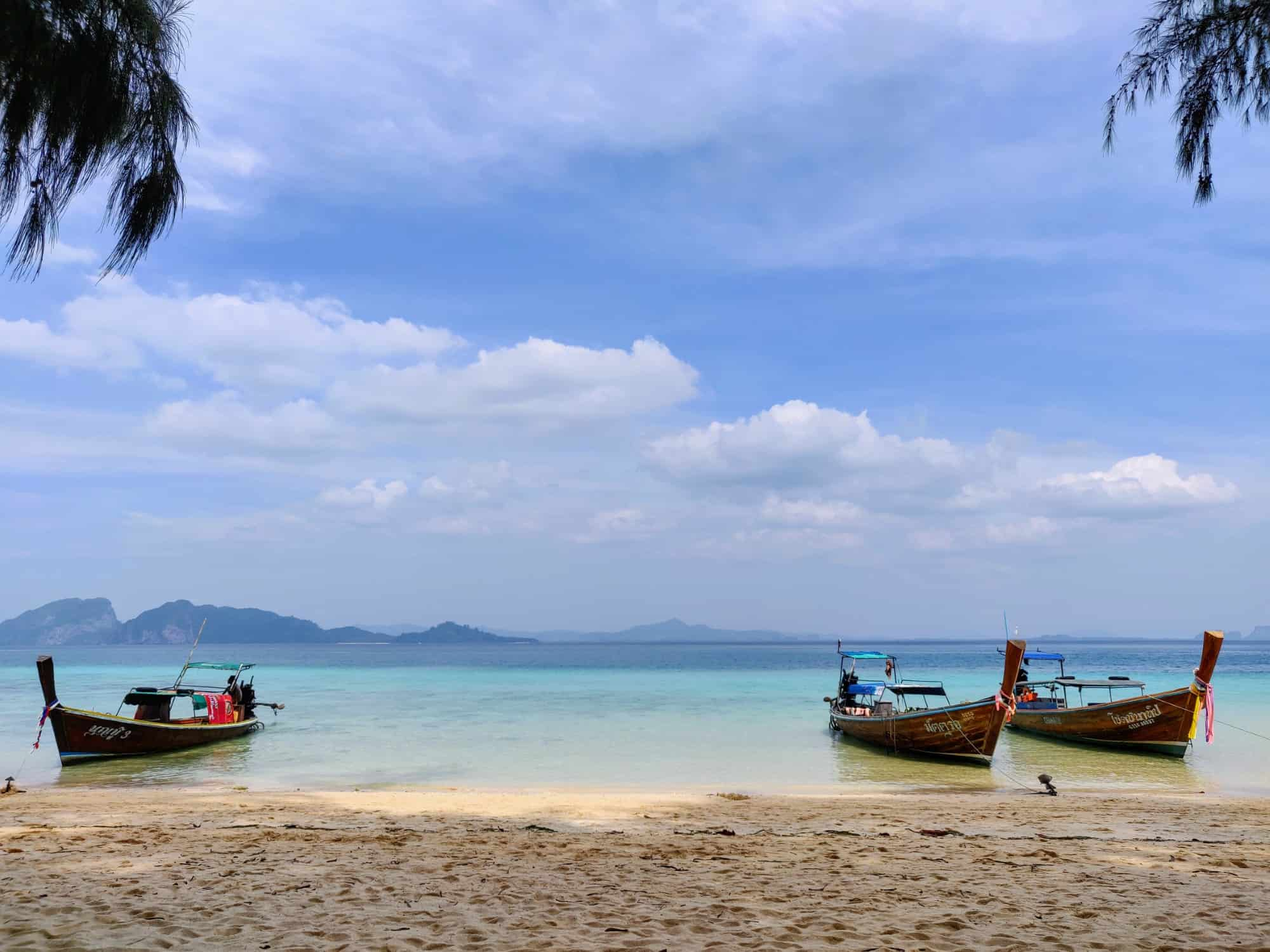 Buying a SIM Card in Thailand