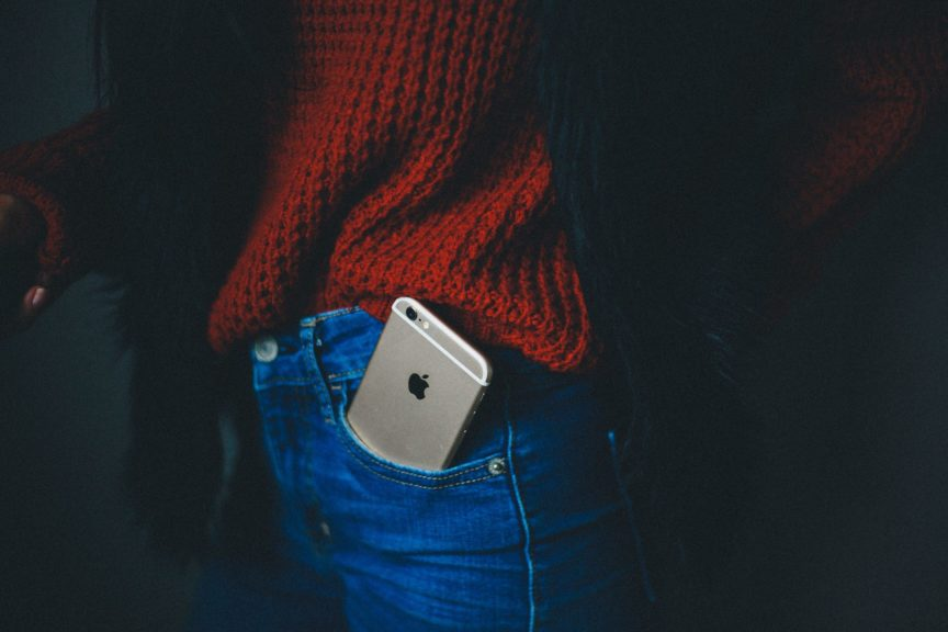 What to Do if Your iPhone is Lost or Stolen While Traveling