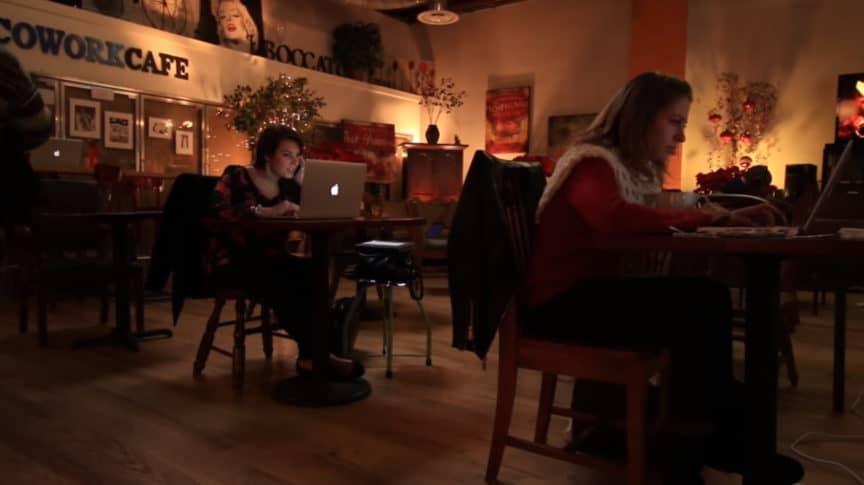 BOCCATTO Coworkcafe