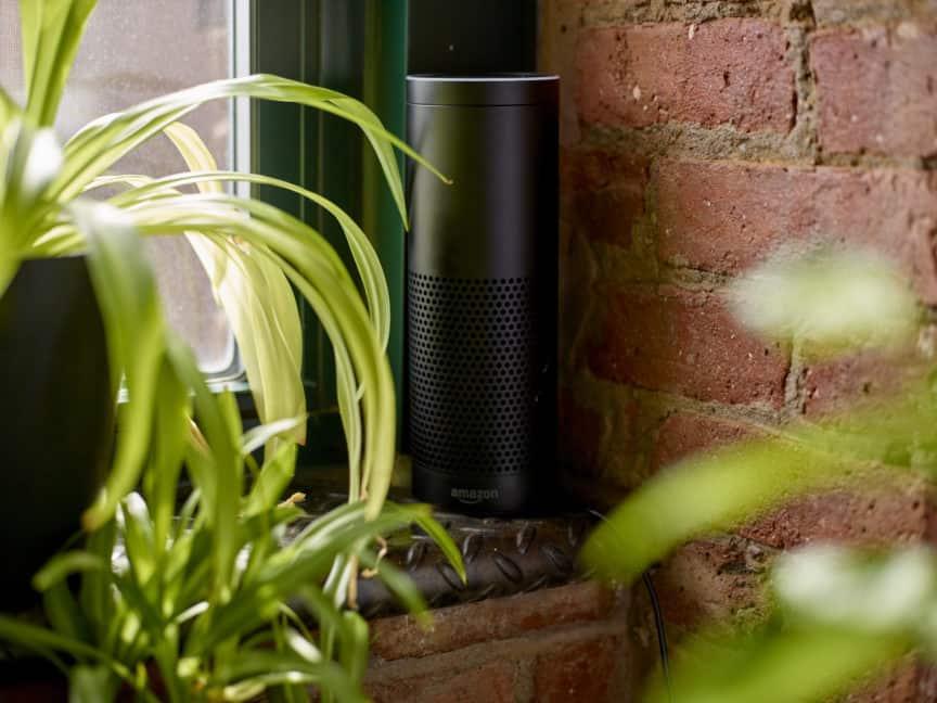 Amazon Echo Alexa Travelers