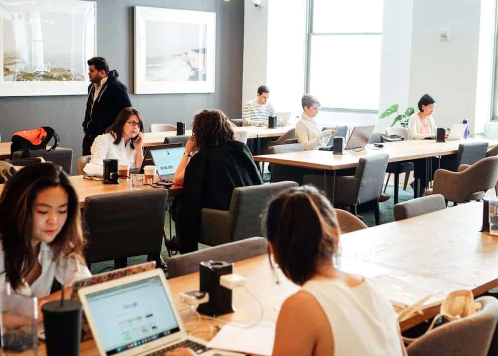 Primary Coworking New York City