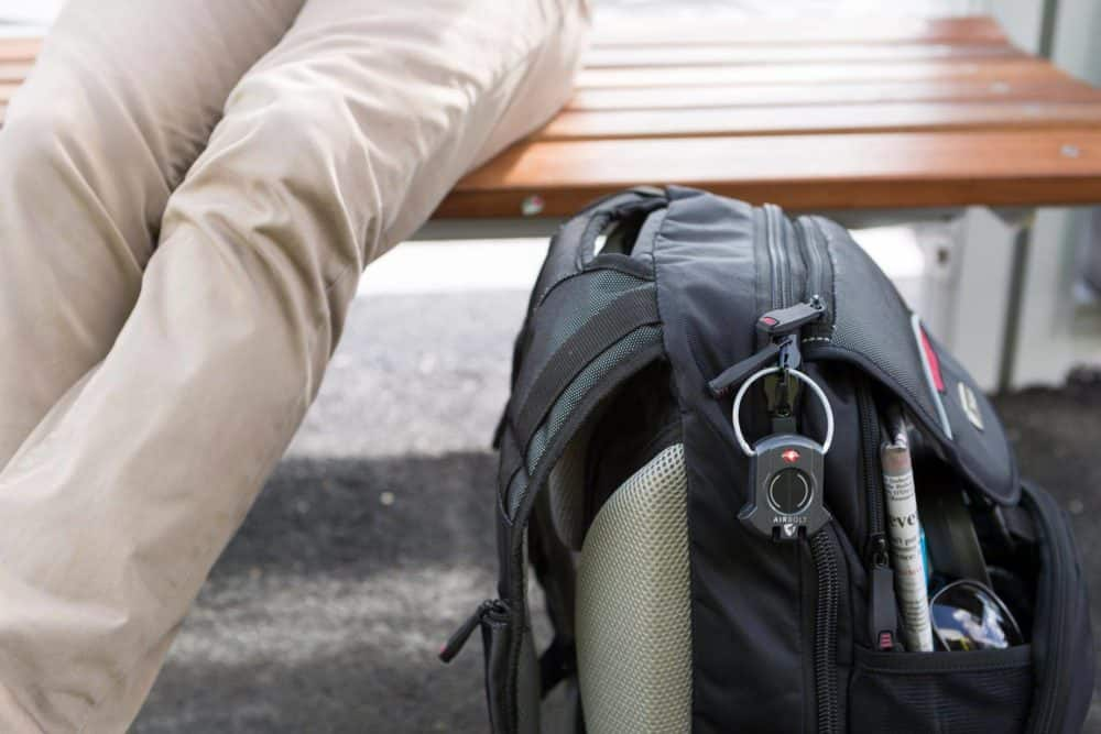 Airbolt Smart Luggage