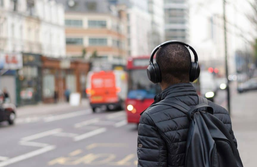 The Best Noise-Canceling Headphones for Travel in 2019