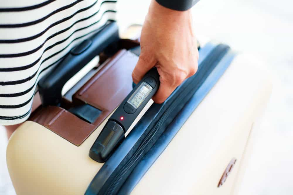 TraxPack Smart Luggage