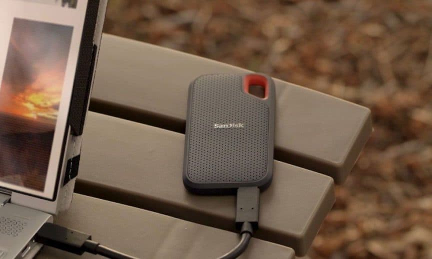 Best Portable Hard Drive 2020 The Best Portable Hard Drives for Travel in 2019