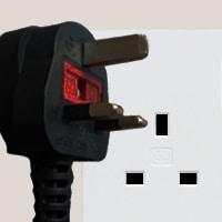 Type G plug and socket