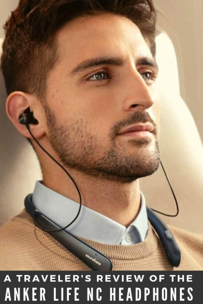 Anker Life NC headphone review