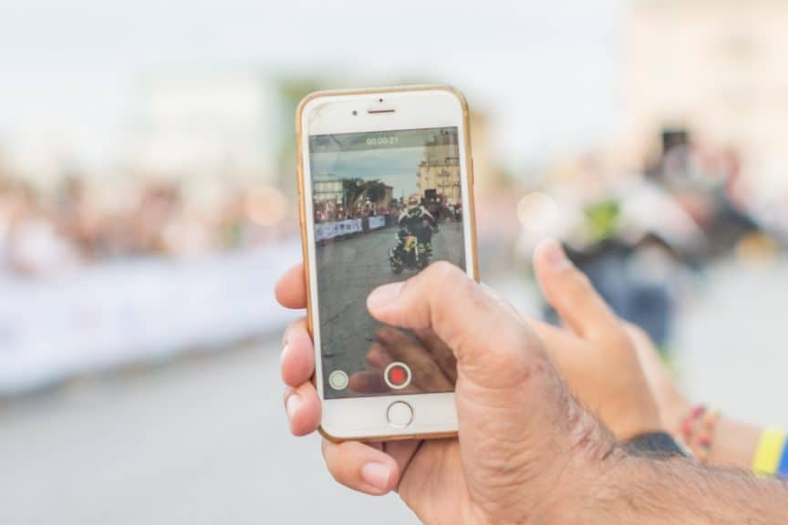 10 of the Best iOS and Android Apps for Quick and Easy Video
