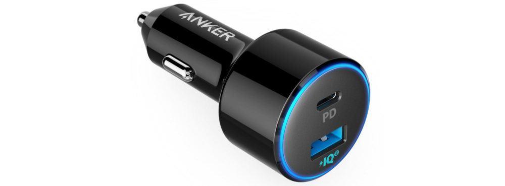 Anker Powerdrive Speed+ 2