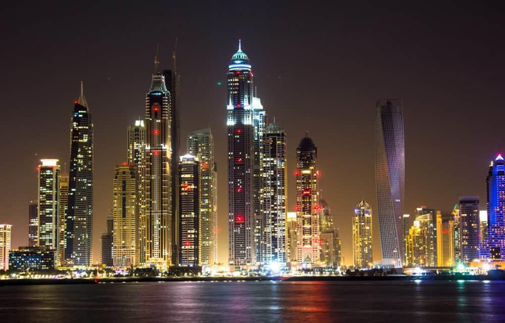 Dubai travel apps
