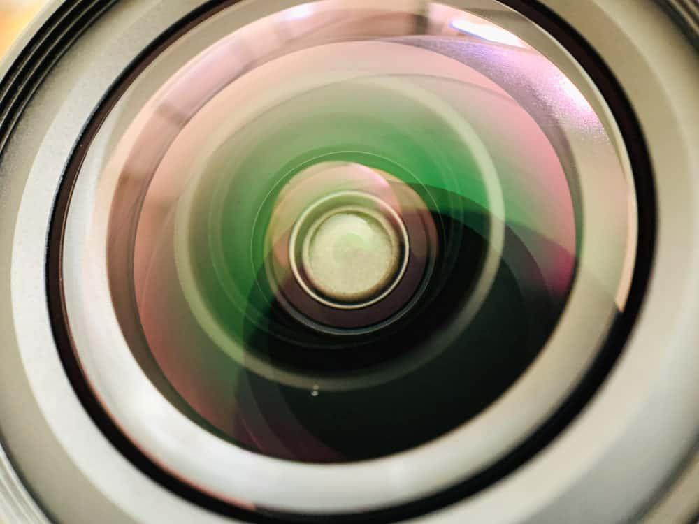 SANDMARC lens