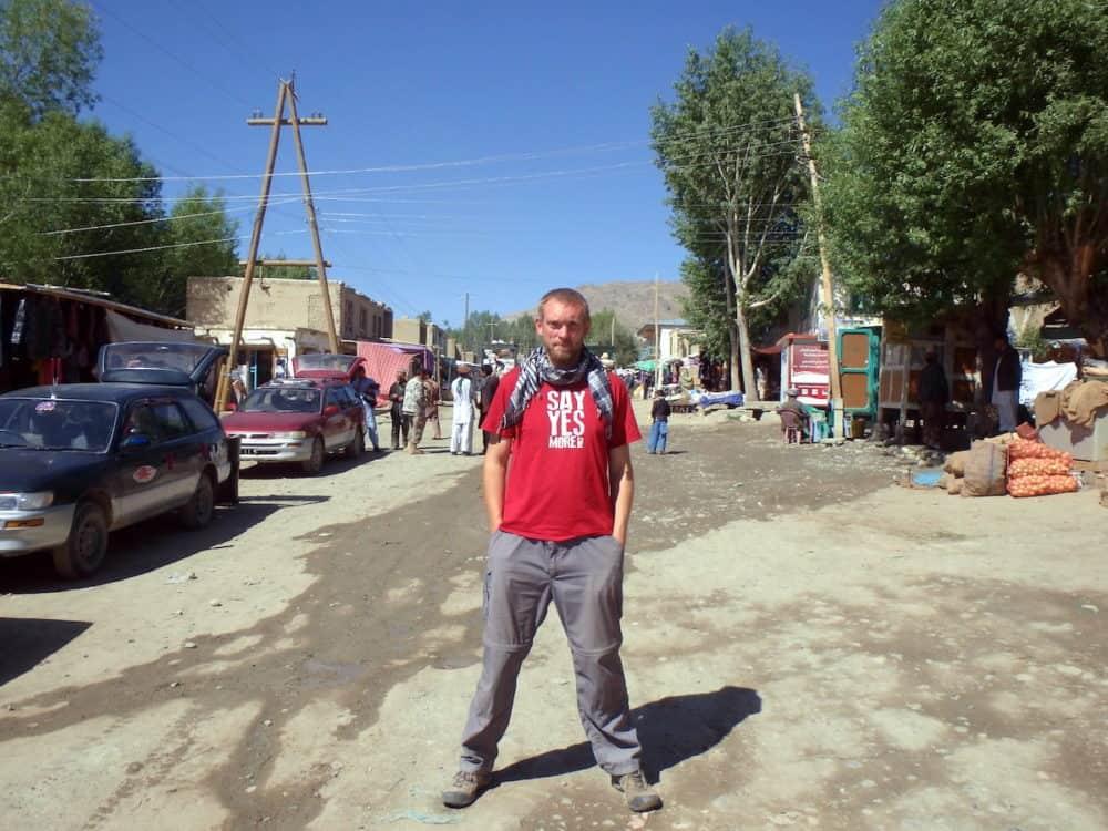 Ishkashim, Afghanistan