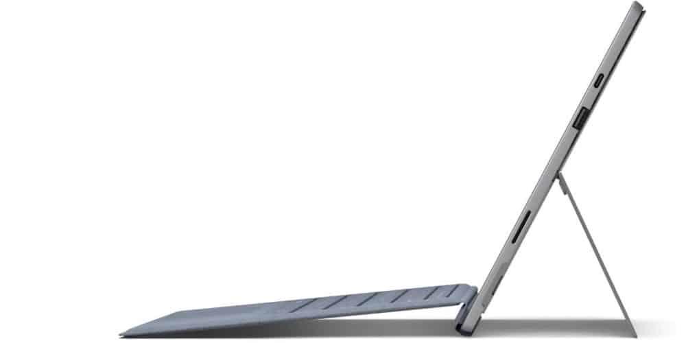 Best Windows Tablet: Microsoft Surface Pro 7