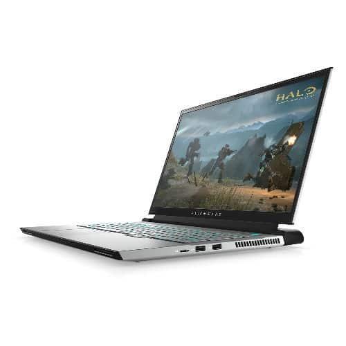 Best 17 Inch Gaming Laptop: Alienware M17 R4