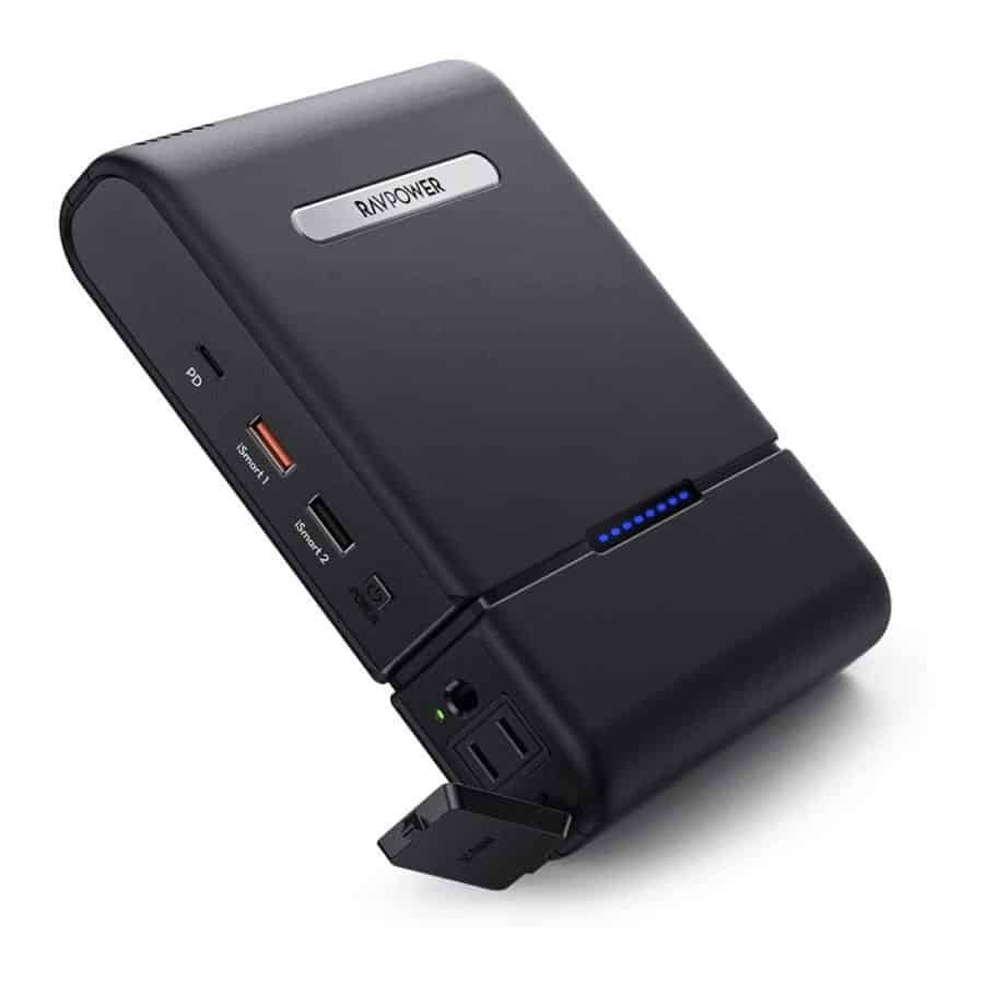 RAVPower AC Portable Charger