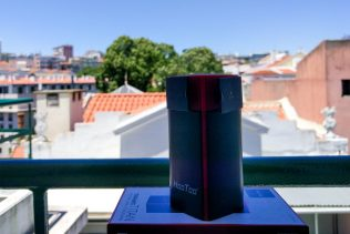 Reviewing the HooToo Wireless Travel Router